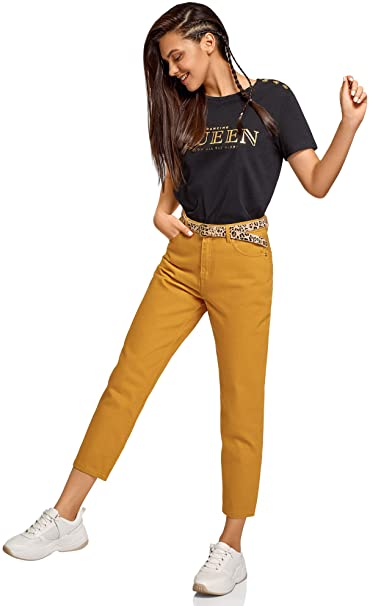 pantalones mom jeans levis