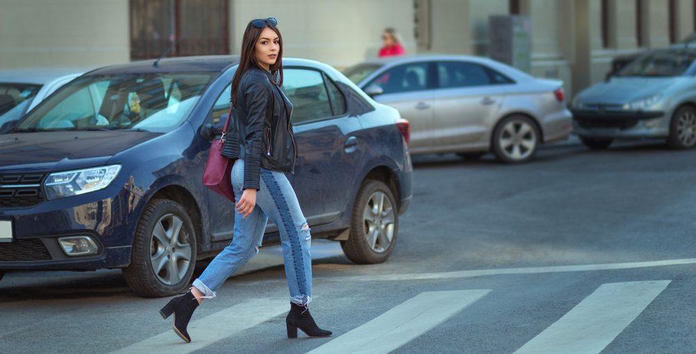 jeans mujer boyfriend