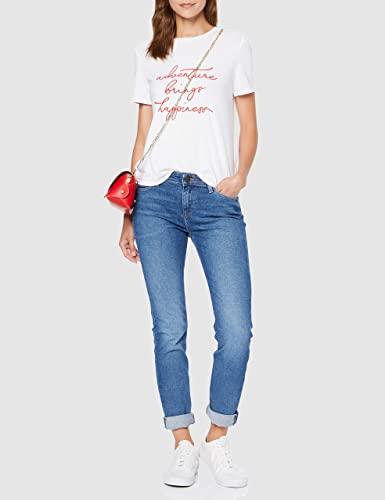 mejores marcas de pantalones de mezclilla para mujer