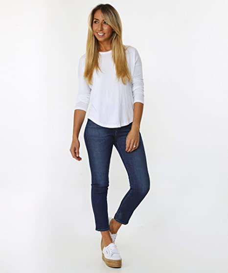 mejores marcas de pantalones de mujer