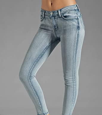marcas buenas de jeans para mujer