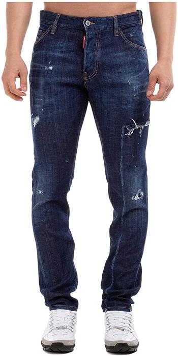 Jeans Dsquared hombre