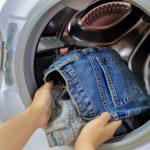 cada cuanto lavar jeans